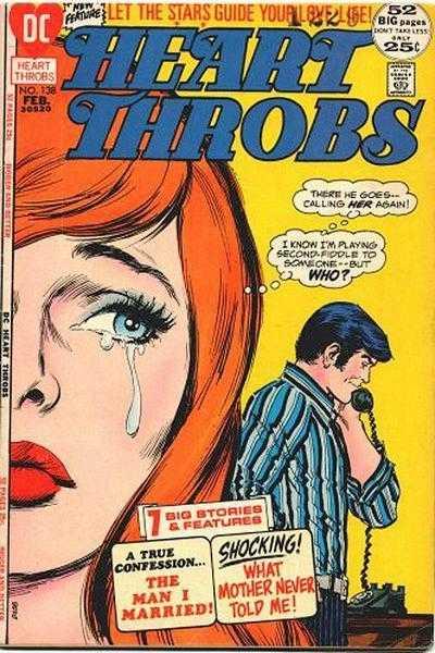 Heart Throbs Original