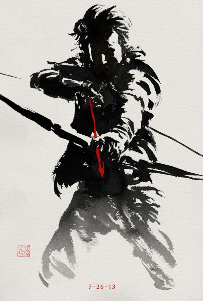 the-wolverine-poster-harada