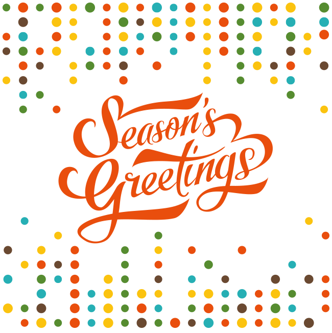 Search Plus Holiday Card 2013