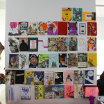 MCA Zine Fair 2015