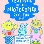 Festival of the Photocopier 2019